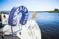 Парусная регата на крейсерских яхтах кубок «Капитан поло»