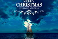 Поздравления с Рождеством и Новым Годом