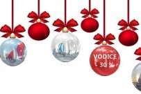 Желаем Вам счастливого Рождества и удачного Нового Года!