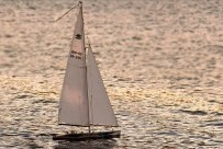 Как получить права яхтенного капитана