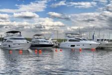 Burevestnik Boat Show 2012 (весна)