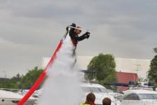Летающий ранец на водной тяге ProfiJetFlyer