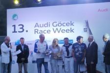 Göcek Race Week