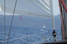 Учебная яхта Jeanneau