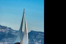 Учебная яхта Jeanneau 50DS