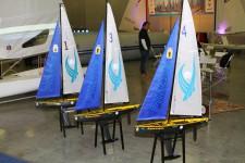 Радио управляемые яхты