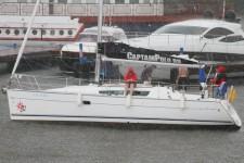 Москва курс Competent Crew 31 июля 2011