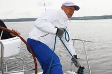 Москва курс Капитан гоночной яхты