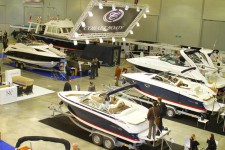 International Boat Show 2011