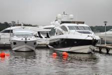 Burevestnik Boat Show 2013 (осень)