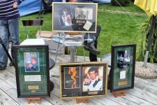 Коллекция картин Джеймса Бонда