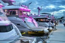 Burevestnik Boat Show 2012 (осень)