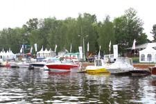 Ярмарка Водный базар 2010