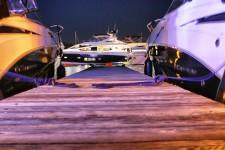 Выставки Burevestnik Boat Show