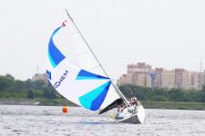 Гонка Кубок Jeanneau 25 июня 2011