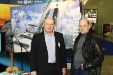Выставка Московское Боут Шоу 2015