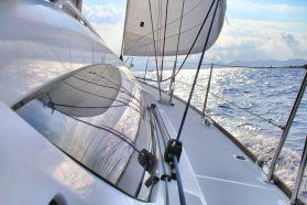 Капитан прибрежного плавания (Coastal Skipper)