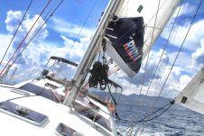 Шкипер дневного плавания (Day Skipper)