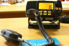 Радиооператор VHF